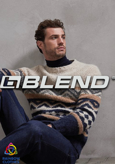 Blend sweaters