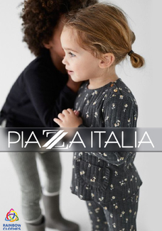 Piazza Italia kids mix Sp/S