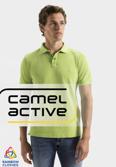 Camel Active men polo