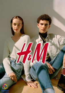 H&M mix Sp/S