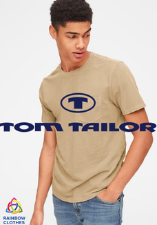 Tom Tailor men t-shirt