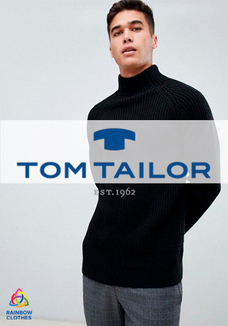 Tom Tailor men sweaters
