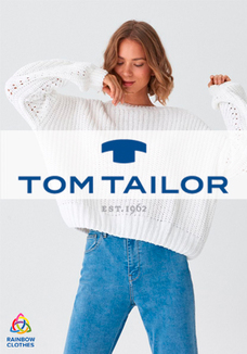 Tom Tailor woman sweaters