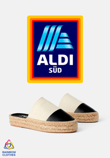 Aldi shoes S