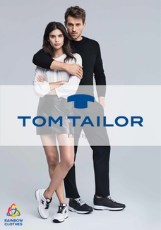 Tom Tailor SP