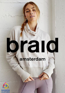 Braid Amsterdam women mix
