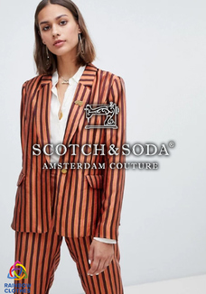 Scotch&Soda women mix