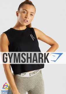 Gymshark women t-shirt