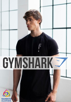 Gymshark men t-shirt