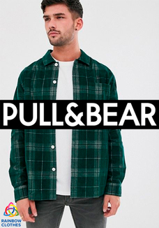 Pull&Bear men shirts