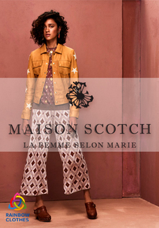 Maison Scotch mix