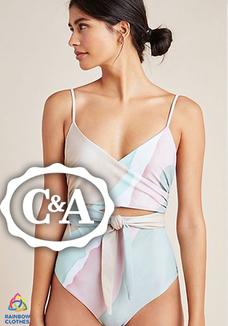 C&A women swimwear