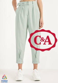 C&A women pants