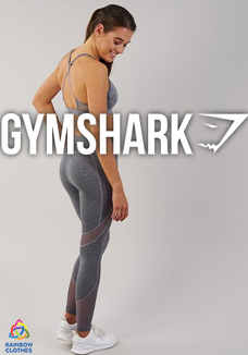 Gymshark legins+tops
