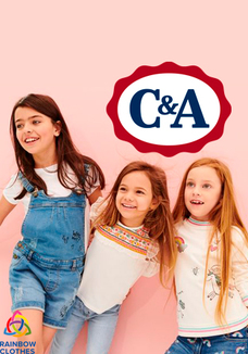 C&A kids mix S