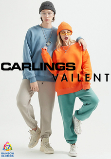 Carlings&Vailent