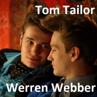 Микс Tom Tailor + Werren Webber 12 кг